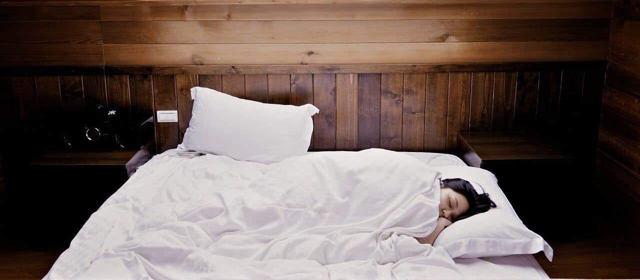retrouver le plaisir de dormir
