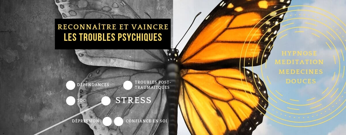 HYPNOSE stress anxiete