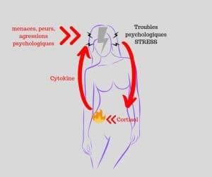 hypnose stress