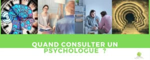 psychologue Versailles Viroflay Yvelines, quand consulter ?