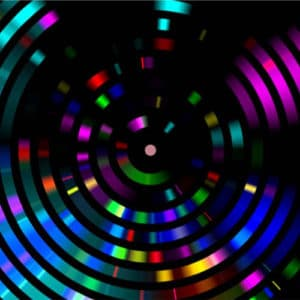 Lumière hypnose Versailles Pandorastar