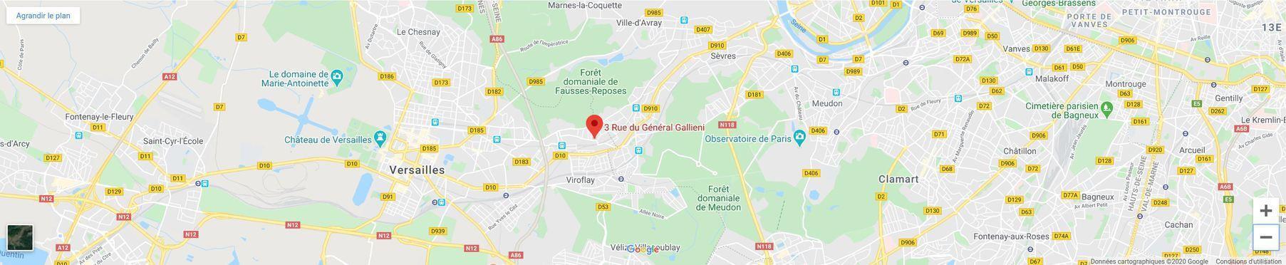 votre hypnotherapeute à Versailles yvelines 78