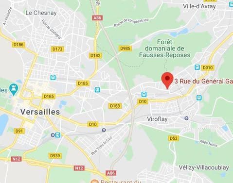 votre hypnotherpauete à Versailles Viroflat yvelines 78
