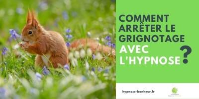 Séances hypnose versailles pour arrêter de grignoter