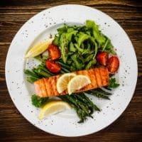 chrono-nutrition léger le soir